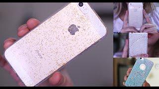 DIY: 4 inspirações de capinhas para celular