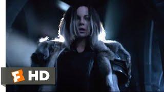 Underworld: Blood Wars (2017) - The Return of Selene Scene (8/10) | Movieclips