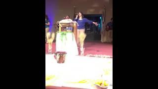 Fiesta de Primicias Bethel Denton