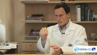 Hipotiroidismo: falta de hormônios afeta tireoide