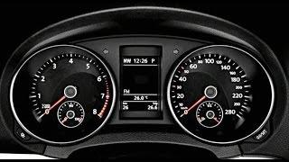 Reset Service Light on VW Golf 6 / Scirocco / JETTA / - Easy & Fast