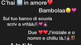 Bambola- Matteo