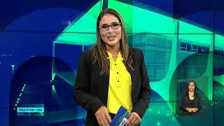 BOLETIM REPÓRTER NBR 12h - 9 de novembro de 2018