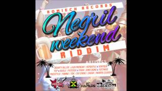 Rave Till Morning- Bugle ft. YVP [Negril Weekend Riddim] June 2012