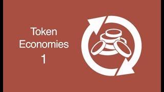 Token Economics 1/6