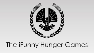 Government of Panem's iFunny Hunger Games