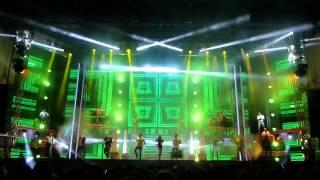 Orquesta Paris de Noia 2014 ( Que suenen los tambores )