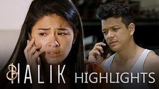 Jade drunk calls Lino   Halik
