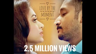 Love By the Moment | Ritabhari Chakraborty | Parambrata Chattopadhyay