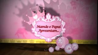 Abertura para retrospectiva infantil (para baixar) - Menina - HD 720p