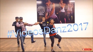 Sigala - Give Me Your Love (Danz Fitness)