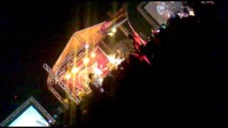 Corner Town live perform @lap koni cagar alam depok