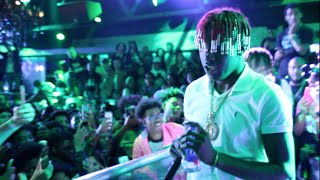 Lil Yachty & Kodie Shane - Live Performance  [New Journey Vlog]