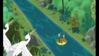 Phineas e Ferb - O que eu Gosto em Você - Raphael Rossatto