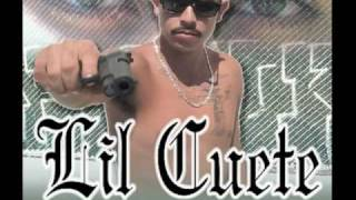 Lil Cuete - I Roll Slow