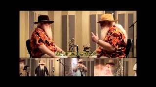Hermeto Pascoal - Diálogo entre Hermeto e o Coronel Ludoviquitoni (english subtitles)