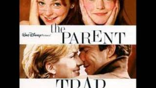 The Parent Trap Soundtrack #1 L-O-V-E