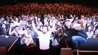 Live de MEIS au Stereolux (Nantes) - Hip OPsession 2016