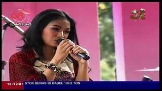 RURIN - cukup aku yang tau - Live At Keren 19 07 2013) Courtesy TVRI