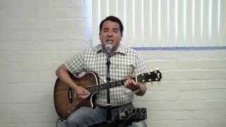 Mary es mi amor -Leo Dan cover-Gerardo-cc7cc10