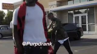 Jerry Purpdrank - bank account cypher.ft Maestro & Maye