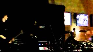 soundcheck Xandria (concerto Epica, 17/04/12 @Alcatraz)