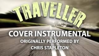 Traveller (Cover Instrumental) [In the Style of Chris Stapleton]