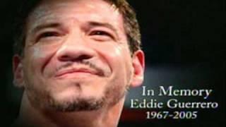 Eddie Guerrero R.I.P-1967-2005