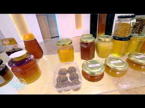 Beneficiile consumului de miere și cum să deosebim mierea naturală de cea contrafăcută
