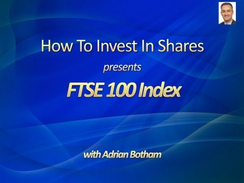 Stock, Stock market, Europe, FTSE 100 Index