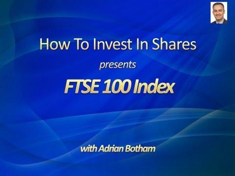 Stock, Stock market, Europe, FTSE 100 Index