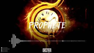 "(FREE) Instrumental Rap Trap | Hard/Agressive Beat 2017 - ""PROPHETE"" | Prod. by Haysen Beatz"