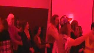 """maria jose sendra fiesta cumpleaños. Georgina Varbaan: """"Yo quiero Bailar"""""""