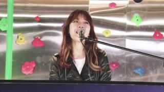 170527 Cheeze(치즈) - Madeleine Love @ 캐스퍼 어택 반포 한강공원