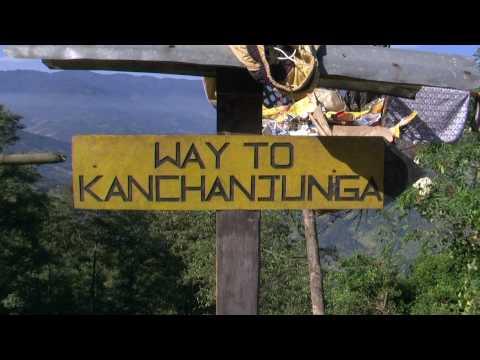 Kanchenjunga 2009, HT wandelreizen