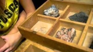 Vídeo 1 Geologia - EESC - USP 2011