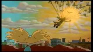 SkyBlew - The Ballad Of Pigeon Man ft. D&D Sluggers (Hey Arnold! AMV)