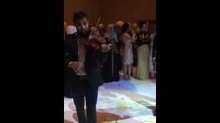 Toronto Gypsy Band by Sammy Violin Sahab Habibi Jason Olah