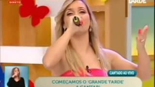 Luciana Abreu Tu e Eu feat Daniel Santacruz