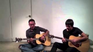 PXNDX-Disculpa Los Malos Pensamientos (Cover Acustico)