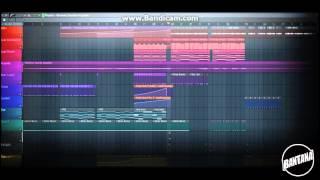 San Holo - Fly (Original Mix) (FL Studio Remake + FLP)