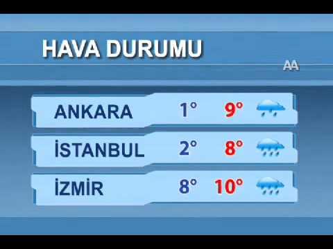hava durumu muş