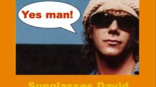 The Llama Song - David Bryan