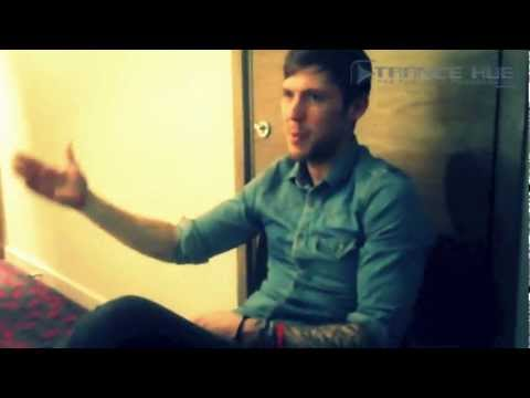 Ben Nicky TV Episode 7 – South Africa (Trance Hub Interview)