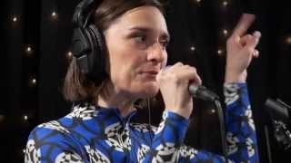 Yelle - Ba$$in (Live on KEXP)