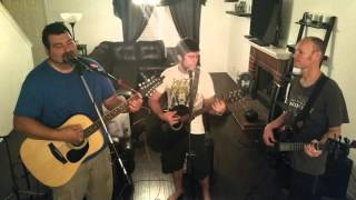 Cover - Pearl Jam - Elderly Woman Behind The Counter In a Small Town Performed by Unlit