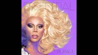 RuPaul — Lick It Lollipop (feat. Lady Bunny)