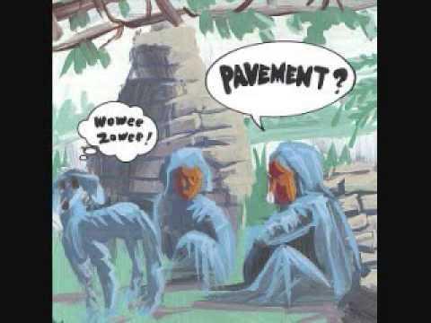 Black Out de Pavement Letra y Video
