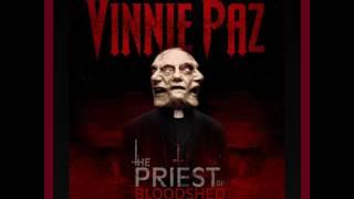 Vinnie Paz - Chalice Feat. Jus Allah  ( Dj Kwestion Remix )