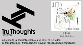 J-Felix - Black Little Box - feat. Kinny